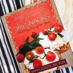 Book Review: 365 Snacks for Every Day of the Year
