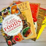 The Last Minute Food & Nutrition Holiday Gift Book Guide