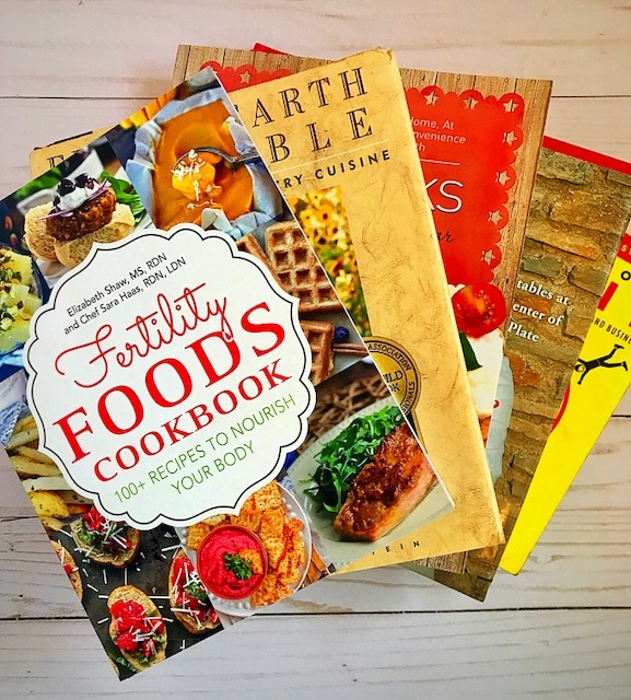 The last minute food nutrition holiday gift book guide tasty food nutrition holiday gift book guide the forumfinder Images